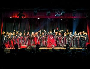 Concerto di Natale 2015 – 2
