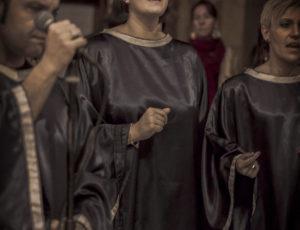 Matrimonio Francesca e Alessandro – Basilica dei Santi Giovanni e Paolo, Roma – 2