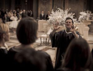 Matrimonio Francesca e Alessandro – Basilica dei Santi Giovanni e Paolo, Roma – 5