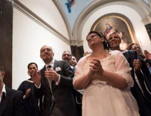 Matrimonio Valentina & Salvatore