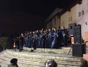 Concerto di Natale 2016 @Ciampino