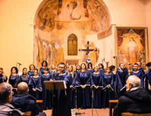 Concerto di Natale 2016 @Carpineto Romano
