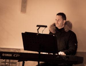 Concerto di Natale 2016 @Castelforte