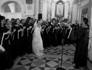 Matrimonio Alessandra e Matteo 7-7-2017